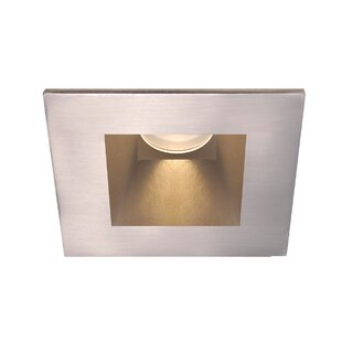 Affordable Price Tesla Pro High Output 2.88 Shower Recessed Trim ByWAC Lighting