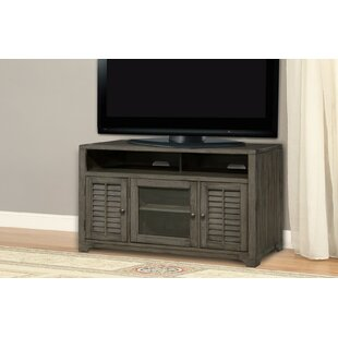 Affordable Denny TV Stand for TVs up to 55 by Breakwater Bay Reviews (2019) & Buyer's Guide