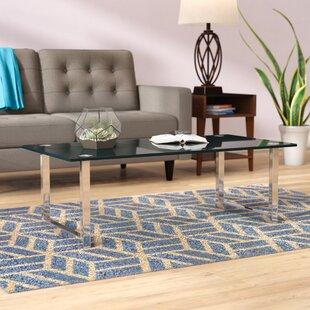 Juin Coffee Table by Ebern Designs