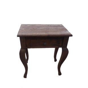 Darby Home Co Bontrager End Table