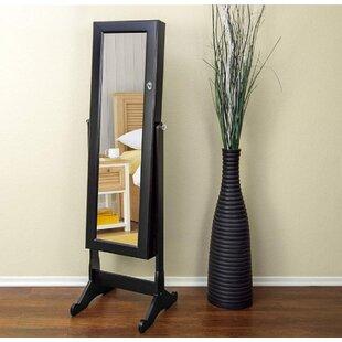 Standing Storage Mirror   Wayfair