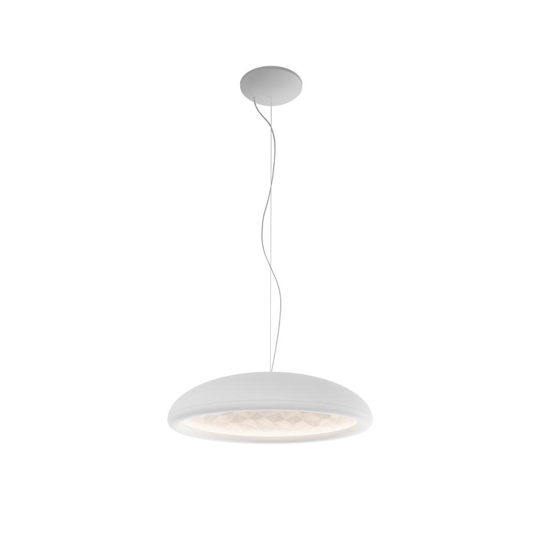 1 - Light Single Dome LED Pendant