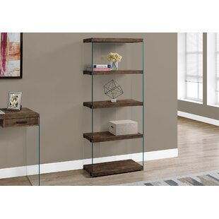 Theriault Standard Bookcase