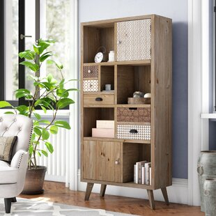 Killyglen Bookcase By Corrigan Studio