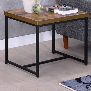 Karina End Table by Williston ..