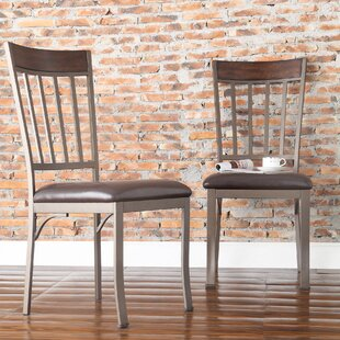 Tooley Side Chair (Set of 2) Williston Forge