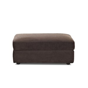 Goehring Ottoman by Darby Home Co