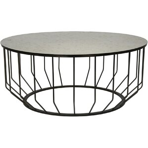 Harbor Coffee Table by Noir