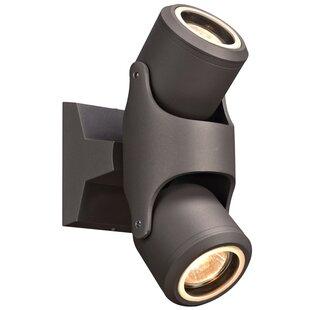 Nekoosa 2-Light LED Outdoo..