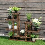 Sperling Multi-Tiered Plant Stand by Union Rustic