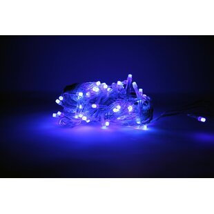 Online Reviews Jasper 100 LED Wire Fairy String Light By The Holiday Aisle
