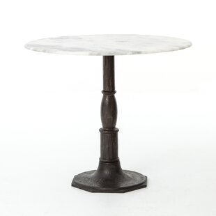 Cotswolds Bistro Dining Table by Canora Grey