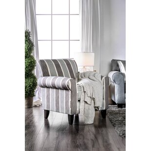 Bargain Banas Armchair by Darby Home Co Reviews (2019) & Buyer's Guide