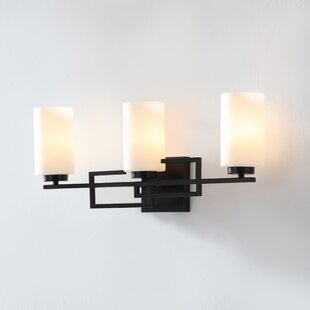 Ove Decors Jasmine IV 3-Light Vanity Light