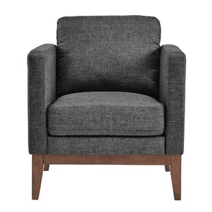 Alba Armchair by Mercury Row