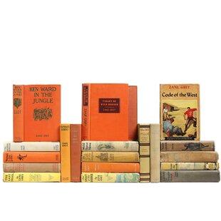 Fake Books For Decor Zef Jam