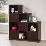 Cube Step Bookcase by Wildon Home®