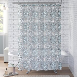 Where buy  Esher Shower Curtain By The Twillery Co.