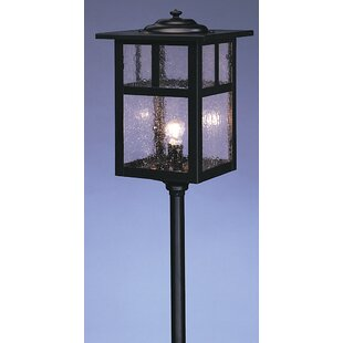 Top Reviews Mission 1-Light Pathway Light By Arroyo Craftsman