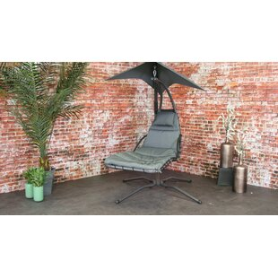 Bailey Swing Seat With Stand Image