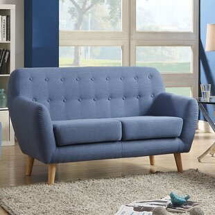 Barefoot Loveseat
