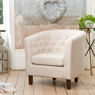 Yardley Tub Chair By Marlow Home Co.