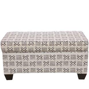 Bloomsbury Market Frizzell Linen Upholste..