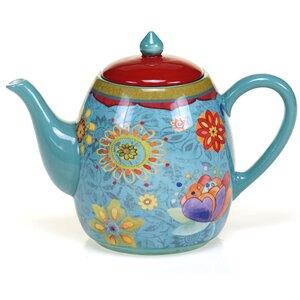 Ohlman Teapot