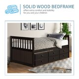 Small Single Guest Bed Wayfair