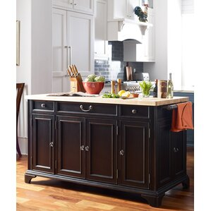 Upstate Kitchen Island by Rachael Ray Home by Legacy Classic Buy