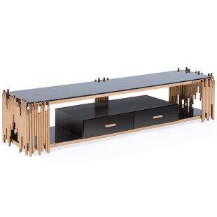 Mauris TV Stand for TVs up to 75