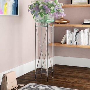 Roca Multi-Tiered End Table