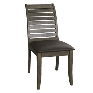 Carolyn Upholstered Dining Chair (Set of 2)