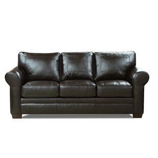 Simmons Upholstery Coralie Sofa by Andover Mills