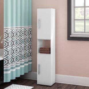Sonoma 31 X 160cm Tall Bathroom Cabinet By Metro Lane