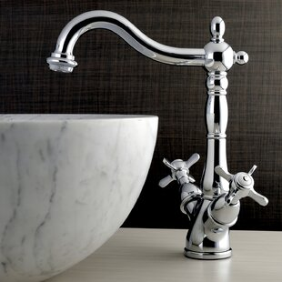 Kingston Brass Essex Vessel Faucet
