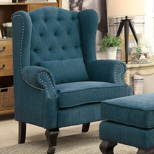 Evins Wingback Chair