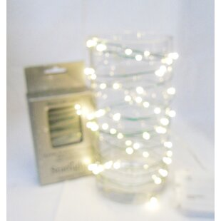The Holiday Aisle Micro LED String Lights