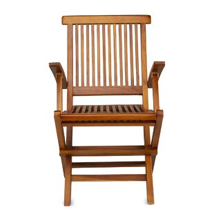 Folding Patio Dining Chairs You Ll Love In 2021 Wayfair