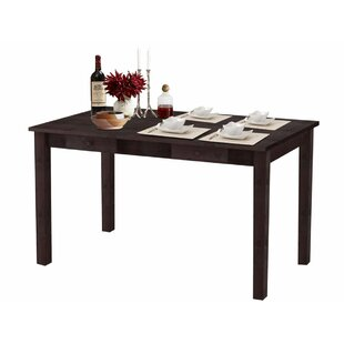 Rexford Dining Table By Brambly Cottage