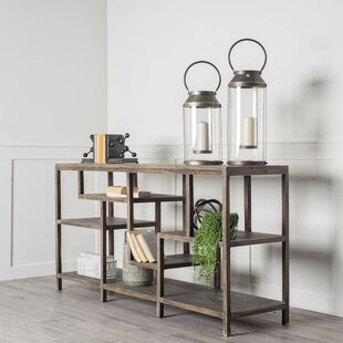 17 Stories Elmwood Console Table