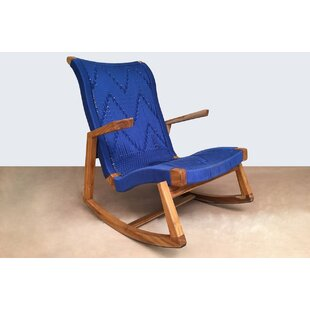 Masaya & Co Amador Rocking Chair
