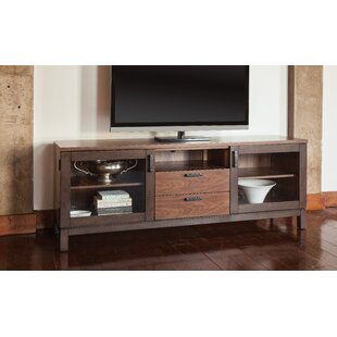 Gracie Oaks Hazelden TV Stand for TVs up to 70