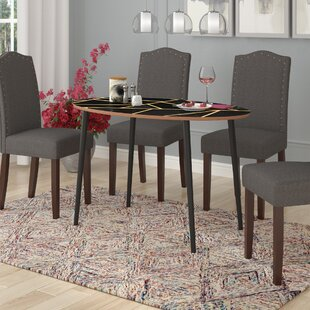 Gulledge Dining Table Wrought Studio