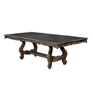 Ochlocknee Dining Table by Astoria Grand Best #1