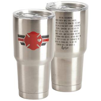 Swig Life Frilly Lilly 18 Oz Stainless Steel Travel Mug Reviews Wayfair