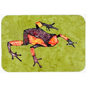 Frog Kitchen/Bath Mat