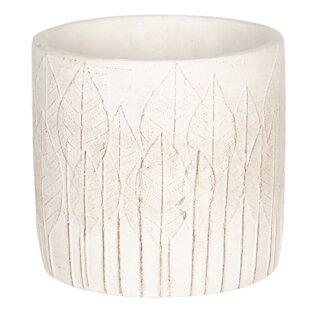 Viens Ceramic Plant Pot (Set Of 2) By Bloomsbury Market