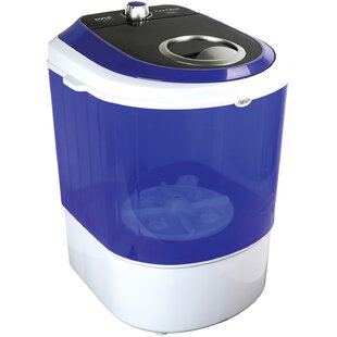 Compact Portable Washer by Pyle