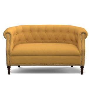 save to idea board - Yellow Couch